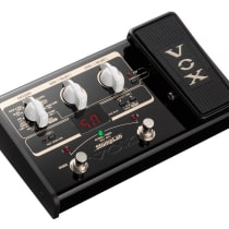 Vox StompLab IIG Multi-Effect Unit image