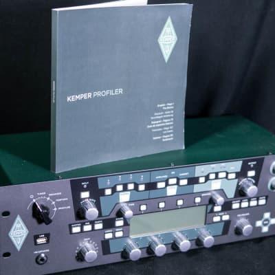 Kemper Profiler Rack *UNPOWERED* for sale