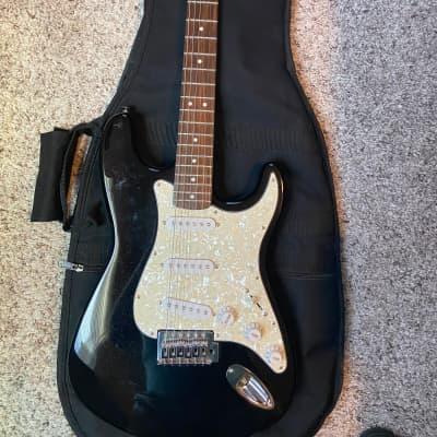 Fender Star caster 2006 Black