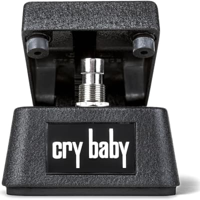 Dunlop CBM95 Cry Baby Mini Wah Guitar Effects Pedal