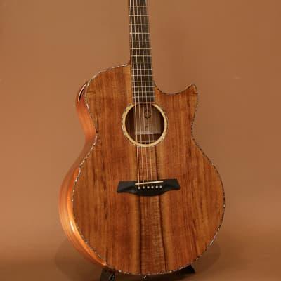 Maestro Guitars ORIGINAL SERIES Raffles KO CSB 4K for sale