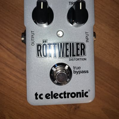 TC Electronic Rottweiler for sale