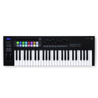 Novation Launchkey 49 [MK3] 41 Key MIDI Keyboard Controller (B-Stock)