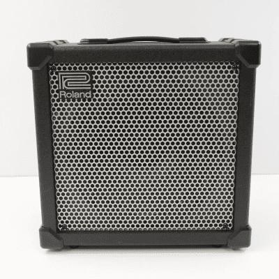 """Roland CUBE-80XL 2-Channel 80-Watt 1x12"""" Guitar Combo"""