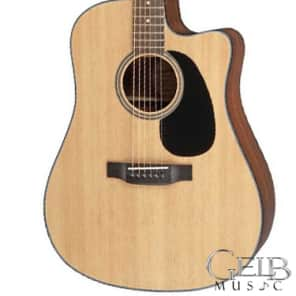 Blueridge BR-40CE Cutaway Acoustic-Electric guitar with Fishman Pickup - BR-40CE for sale