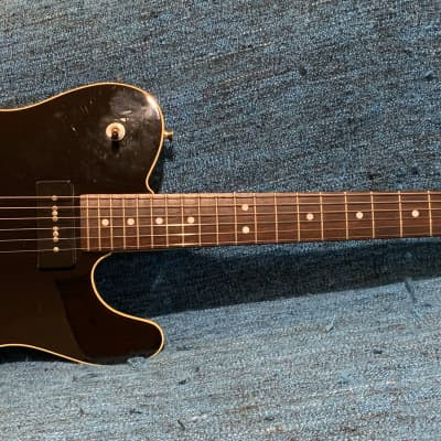 Fender ATL Aerodyne Telecaster Made In Japan for sale