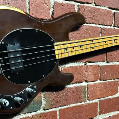 Musicman Stingray Bass - 1979 for sale