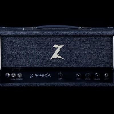 Dr. Z Z Wreck Head Black for sale
