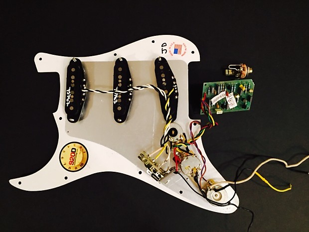 Fender Eric Clapton Tbx Wiring Diagram Pictures Images Photos