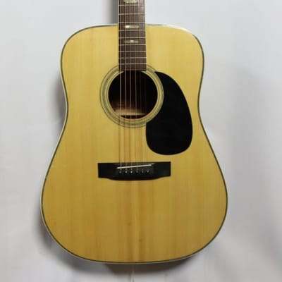 Terada JW835 Acoustic Guitar for sale