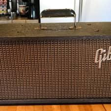 1964 Gibson  GA-3RV Reverb III Brown Tolex