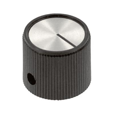 DBX 160, 161, Threshold & Output Knob