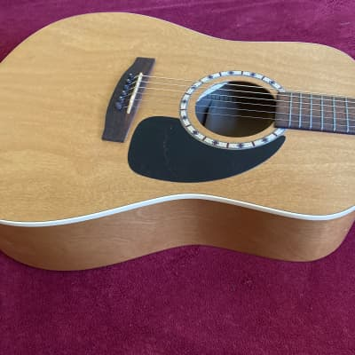 Godin / Art and Lutherie  Art and Lutherie Ami Cedar Guitar Almond for sale