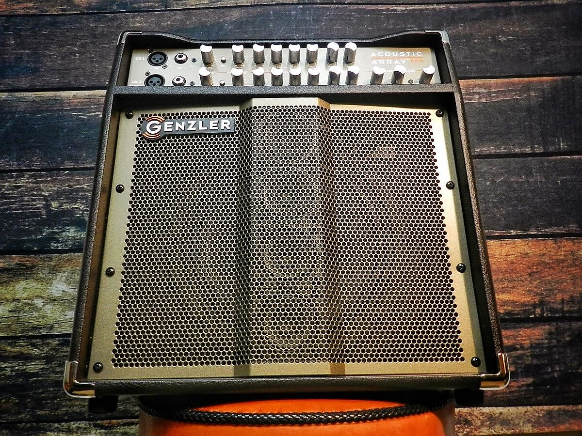 Genzler Amplification AA-PRO Acoustic Array Pro