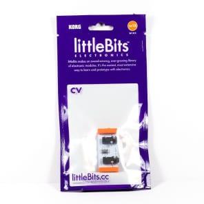 Korg littleBits Control Voltage (CV)