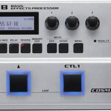 BOSS GT-1B Bass Guitar Muti Effects Processor GT1B - NEW - Free Shipping!