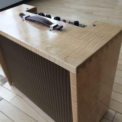 Tweed Deluxe Mojotone  Clone 5E3 for sale