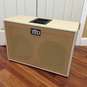 THD 2x12 100-Watt 8ohm Guitar Speaker Cabinet