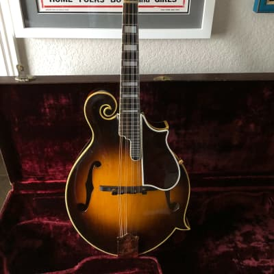 Gibson F5 1934 Cremona Brown for sale