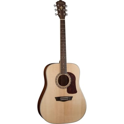 Washburn Heritage D10S with Solid Sitka Spruce Top for sale