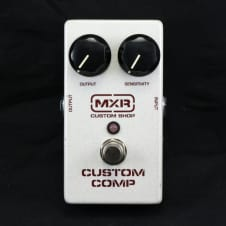 USED Dunlop MXR Custom Comp (374)