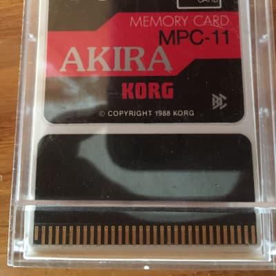 Korg M1 | Sound Programming