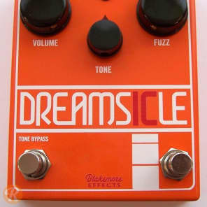 Blakemore Effects Dreamsicle Fuzz