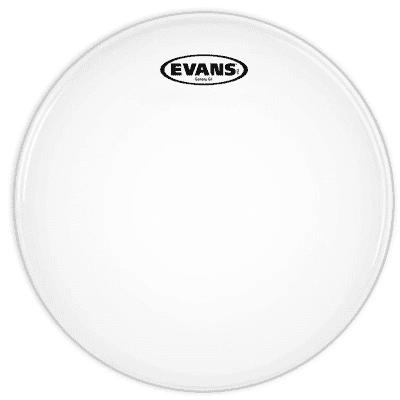 """Evans TT06G1 G1 Clear Drum Head - 6"""""""