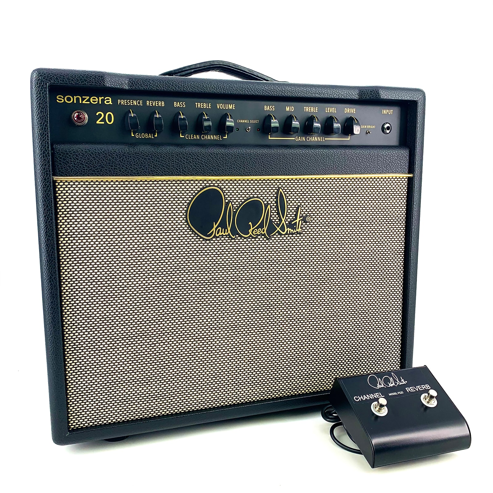 PRS Sonzera 20 Tube Combo Amplifier