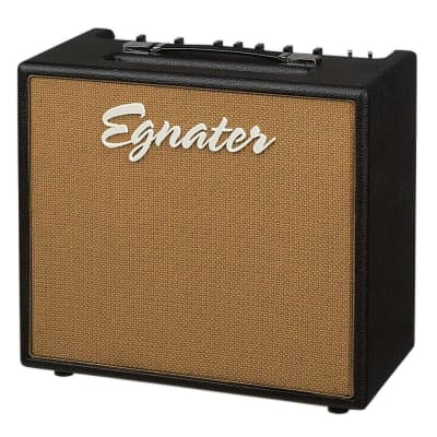 Egnater Tweaker 40 112 Combo 40 Watt Two Channel 1x12
