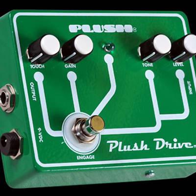 Fuchs Plush - The Plush Drive for sale