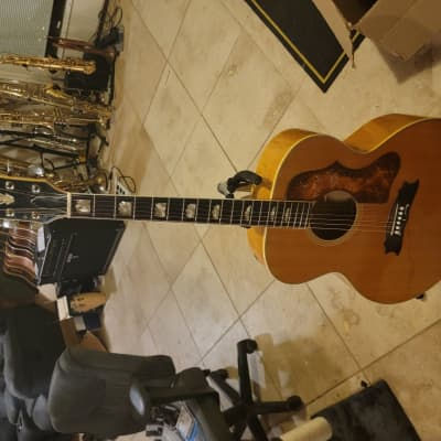 Jedson Jw837 60s Blonde for sale