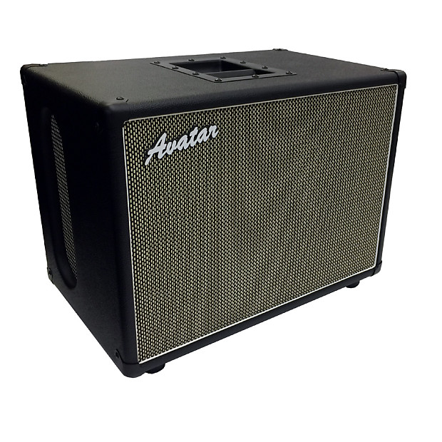 avatar 112 3d forte replica guitar speaker cabinet celestion reverb. Black Bedroom Furniture Sets. Home Design Ideas
