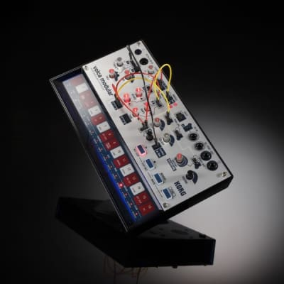 Korg Volca Modular Semi-Modular Analog Synthesizer Pre-Order