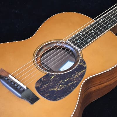 ROZAWOOD Hawaiian Steel Guitar for sale