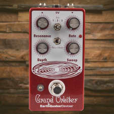 EarthQuaker Devices Grand Orbiter V2 Phase Machine