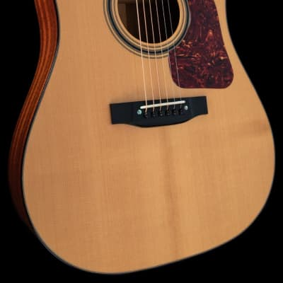 Gallagher G 55 Dreadnought 2011 Natural for sale