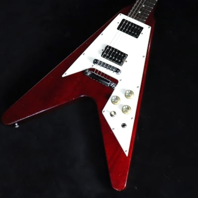 Gibson USA 1999 Flying V 67 Cherry - Shipping Included*