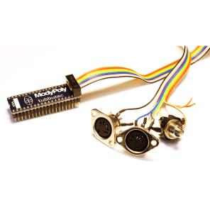 Tubbutec MODYPOLY MIDI & System Upgrade Kit (Korg Poly 6 /MonoPoly)