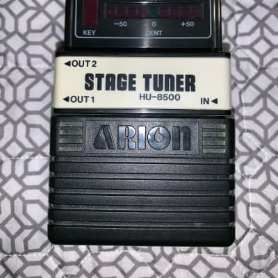 Arion HU-8500 Stage Tuner for sale