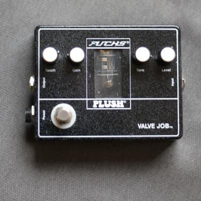 Plush Valve Job for sale