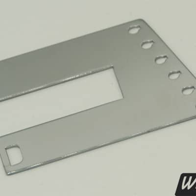 6-string trapeze tailpiece for Rickenbacker guitars