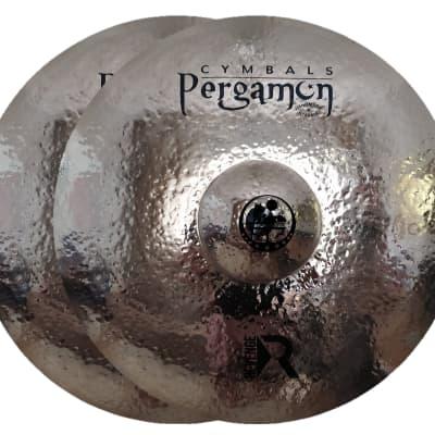 "Pergamon 12"" Revenge Hi-Hat"