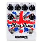 Wampler Plexi-Drive British Deluxe Overdrive image