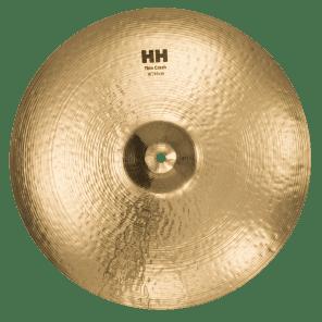 """Sabian 16"""" HH Thin Crash Cymbal"""