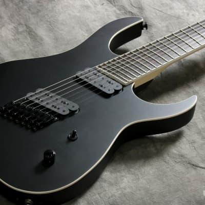 Strictly 7 Guitars Cobra JS7F 2018 BLK for sale