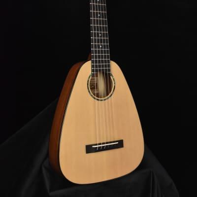 Romero Creations Daniel Ho 6 String Spruce/ Mahogany for sale