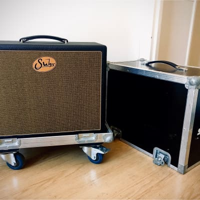 Suhr 1x12 Cabinet for sale