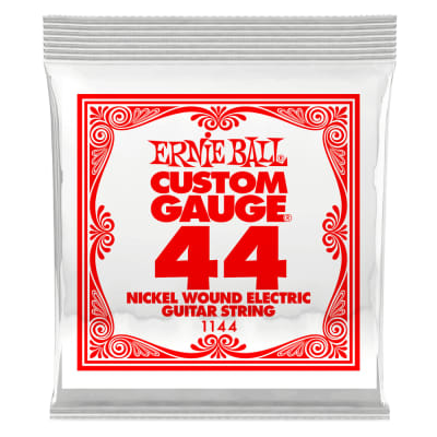 ErnieBall .044 Nickle Wound Single String