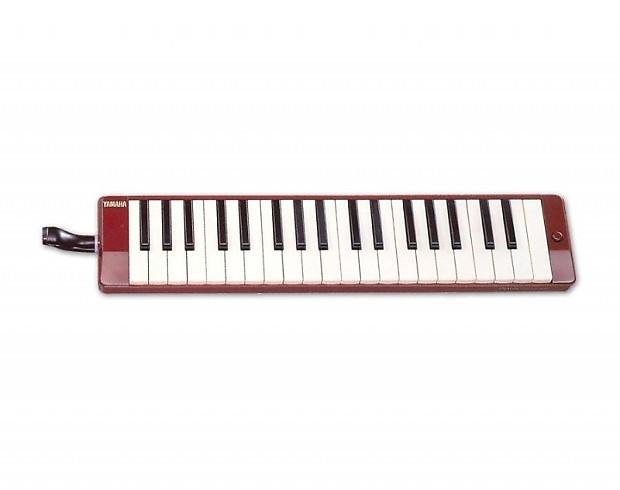 yamaha p37d pianica melodica wind keyboard 37 note